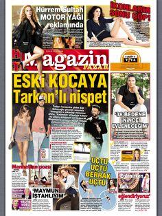 HaberTürk Magazin 07.09.2014