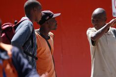 CAPE TOWN 2009 © Beat Steuli #photographie