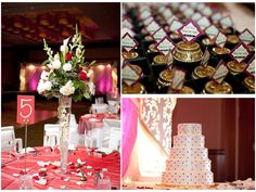 New Jersey Indian Reception by SYPhotography.com on IndianWeddingSite.com