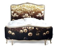 dream bed of all dream beds. I LOVE this bed!!