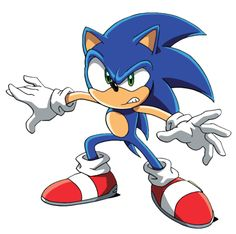 Cartoon Hero: Sonic the Hedgehog Hedgehog Colors, Hedgehog Art, Sonic The Hedgehog, Video Game Characters, Cartoon Characters, Sonic And Amy, Sonic Sonic, Character Personality, Orange Wallpaper