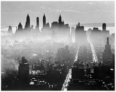 Andreas Feininger | Mírame y sé color