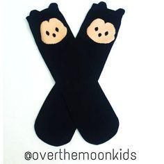 Mickey Tsum Tsum Knee Socks