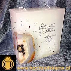 hochzeitskerzen Giveaways, Container, Personalized Candles, Cake Wedding, Inventors, Place Cards, Favors, Canisters