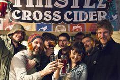 Event :: Foodies Festival is delighted to return to Edinburgh's Inverleith Park this August | Stockbridge Edinburgh