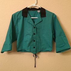Quarter sleeve jacket New (without tag) American Apparel Jackets & Coats Blazers