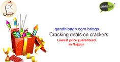 #Crackers now delivered at your doorsteps.COD option available with same day delivery.