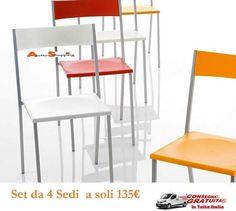 Sedie classiche in offerta | Mobili cucina in offerta e consegna ...