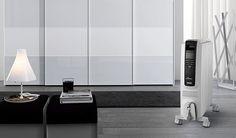 De'Longhi Dragon Oil-Filled Radiator Space Heater
