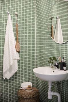 14 best bathrooms images on bathrooms decor black white traditional bathroom remodel modern traditional bathrooms Glass Bathroom Sink, Diy Bathroom Remodel, Bathrooms Remodel, Amazing Bathrooms, Bathroom Decor, Green Bathroom, Traditional Bathroom Remodel, Tile Bathroom, Glass Bathroom