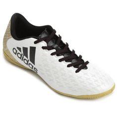 Chuteira Futsal Adidas X 16 4 IN Masculina - Compre Agora 5826b38420d3e