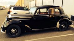 Mercedes.... :))))