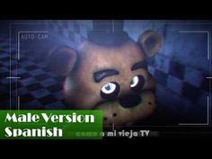 TLT - Die in a Fire (FNAF 3 Song) Male Version - En español - YouTube Fnaf, Spanish, Songs, Tv, Youtube, Television Set, Spanish Language, Spain, Song Books