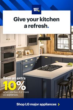 We can help you find the right LG appliance at the right price during our Presidents' Day Sale. Free delivery and safe installation available.  Home Kitchens, Kitchen Remodel Small, Kitchen Design, Laundry Room Remodel, Kitchen Cabinet Design, White Kitchen Design, Kitchen Room Design, Kitchen Room, Home Appliances