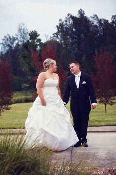 Danielle & Leigh - Twin Creeks Golf & Country Club - © Clarity Photography 2014