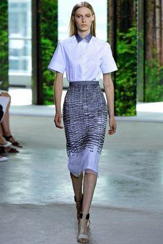 Hugo Boss Lente/Zomer 2015 (32)  - Shows - Fashion