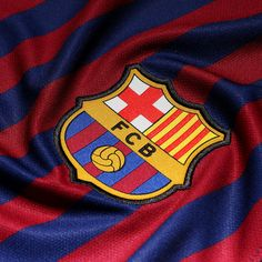 It's Birthday Today, it's been 120 Years Since This Historical Club Was Created, Happy To Be A Fan Of This . Barcelona Fc Logo, Barcelona Nike, Lionel Messi Barcelona, Barcelona Football, Barcelona 2018, Soccer Kits, Football Soccer, Football Players, Miranda Cosgrove