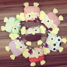 Handmade with love by Mima