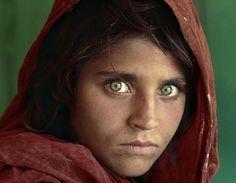 die schönsten augen der welt | Die schönsten Augen der Welt: Top 10_China.org.cn