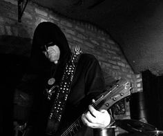 "R.I.P. Steve Childers ""Tregenda"", Ex - Black Witchery  #BLACKWITCHERY #DEATH #TREGENDA #WARMETAL #BLACKMETAL #BLACK/DEATHMETAL"