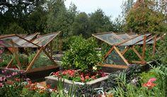 Holtwood Hipster: {Progress Report} Vegetable Garden