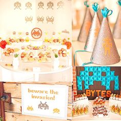 Unique Girl Baby Shower Themes 7