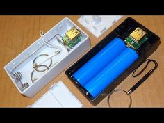 Super Simple Power Supply & Transformer Autopsy - YouTube