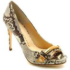pumps Luis Onofre