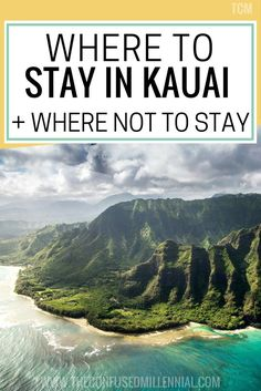 Where To Stay In Kauai [& Where NOT To Stay where to stay in kauai, kauai resorts, honeymoon kauai, kauai hawaii, Kauai Resorts, Kauai Vacation, Hawaii Hotels, Honeymoon Vacations, Hawaii Honeymoon, Vacation Spots, Best Hotels In Kauai, Thailand Honeymoon, Greece Vacation