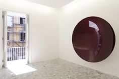 #‎Architecture in #‎Italy - #‎Exhibition by Anish Kapoor