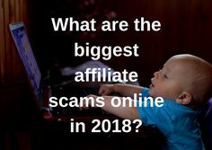 What are the biggest affiliate scams online in – Project 4 Life Project 4, 4 Life, About Me Blog, This Or That Questions, Big, Check