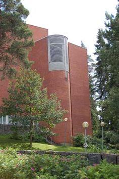 Rekolan Pyhän Andreaan kirkko