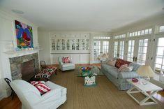 Cape Cod Decor cape cod room decorating ideas | cape cod living room design ideas