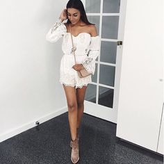 Perfect Christmas Outfit & 20% OFF  @vydia wears the @asiliothelabel 'When Love Comes Knocking' Playsuit  WAS $259.95 NOW $208 also worn by @jenhawkins_ in store & online at @lookbook_boutique  #asiliothelabel #streetfashion #streetwear #streetstyle #blogger #love #lookbookboutique #bohemian #boutiques #alburyboutique #shopmycloset #shopping #shoppingaddict #ootd #ootn #outfit #ontrend #instafashion #outfitshare #fashion #fashionblog #fashionstyle #fashiontrend