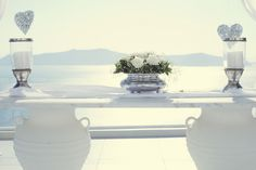 Santorini Destination Wedding  |  anna roussos photography