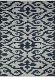 Durable, low maintenance rugs in dizzying array of colors and patterns.' data-pin-do=
