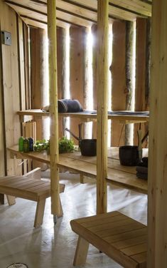 Saunas, Divider, Table, Room, Furniture, Home Decor, Bedroom, Decoration Home, Room Decor