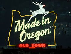 Image result for portland icon