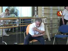 Плечелопаточный периартрит. Комплекс упражнений - YouTube
