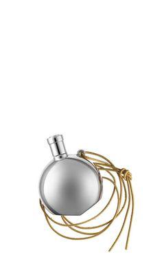 hermes parfum des merveilles - pure perfume pendant w refill