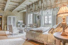 Bedroom in Provence
