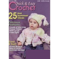 Amigurumi Made Easy Magazine : Crochet Gift Ideas on Pinterest Amigurumi, Crochet ...