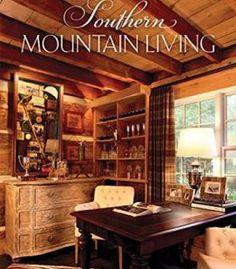 Southern Mountain Living PDF