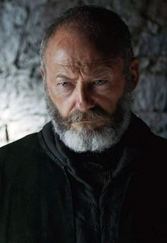Ser Davos/Davos Seaworth - Game of Thrones Game Of Thrones Facts, Got Game Of Thrones, Winter Is Here, Winter Is Coming, Best Series, Tv Series, Got Merchandise, Liam Cunningham, Got Characters