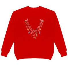 Christmas Tree Decoration Womens Crew Neck Sweatshirt Plus Size Christmas Xmas Small Red -- Learn more by visiting the image link. (This is an affiliate link) Crew Neck Sweatshirt, Graphic Sweatshirt, Afro Girl, Womens Fashion Online, Fashion Women, Christmas Tree Decorations, Fashion Outfits, Style Fashion, Fashion Hoodies
