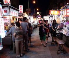 Ningxia Night Market, Taipei - World's Top Night Markets | Travel + Leisure