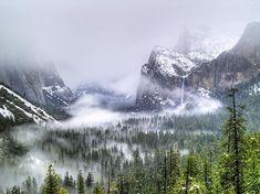 Title:  Enchanted Valley  Artist:  Bill Gallagher