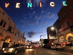 0414505a060 City Guide  Venice Beach With Mira Mikati. Visit Los AngelesLos Angeles  TravelCalifornia ...