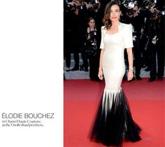 The Cannes Catwalk: The Best of the Red Carpet