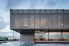 Govaert & Vanhoutte — ROB Headquarter